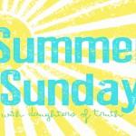 Summer Sundays