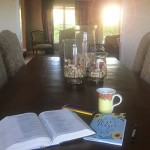 Thirty Days of Prayer…Finding Strength in the Lord Week Two