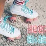 Keep on Skating
